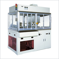 Wafer auto mounter/Wafer auto demounter