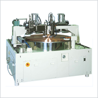 Single-side lapping machine